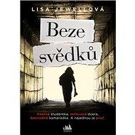 Beze svědků: Vzorná studentka, milovaná dcera, bezvadná kamarádka. A najednou je pryč. - Kniha