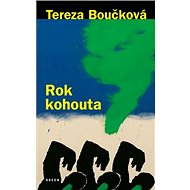 Rok kohouta - Kniha