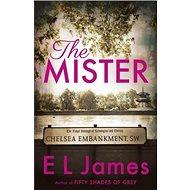 The Mister - Kniha
