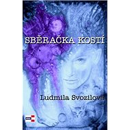 Sběračka kostí - Kniha