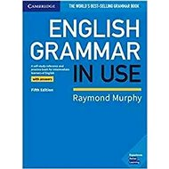 English Grammar in Use 5th edition: with key - Kniha