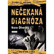 Nečekaná diagnóza - Kniha