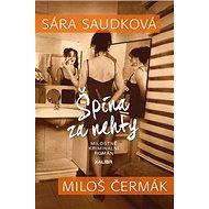 Špína za nehty: Milostně kriminální romám - Kniha