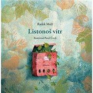 Listonoš vítr - Kniha