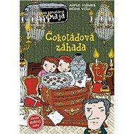 Čokoládová záhada: Detektívna kancelária LasseMaja - 12. diel - Kniha