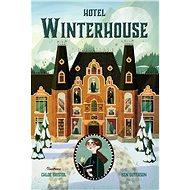 Hotel Winterhouse - Kniha