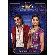 Aladin: Disney - Kniha