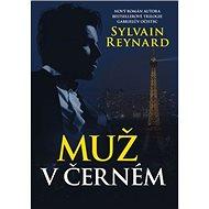 Muž v černém - Kniha