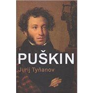 Puškin - Kniha