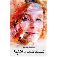 Nejdelší cesta domů - Kniha