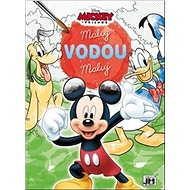 Paint with water Mickey Mouse - Creative Kit
