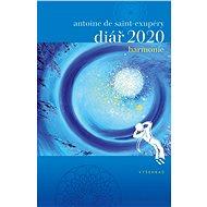 Diář 2020 Harmonie - Kniha