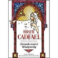 Zázrak svaté Winifredy: Legendární historická detektivka - Kniha