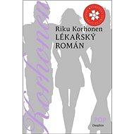 Lékařský román - Kniha