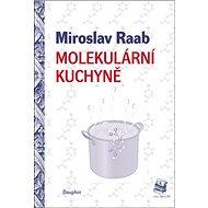 Molekulární kuchyně - Kniha