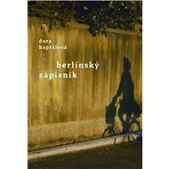 Berlínský zápisník - Kniha