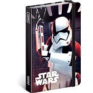 Týdenní diář Star Wars – Trooper 2020 - Kniha