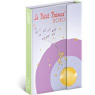 Týdenní magnetický diář Malý princ 2020 - Kniha
