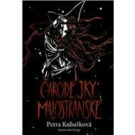 Čarodějky malostranské - Kniha