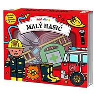 Pojď si hrát Malý hasič: Obsahuje knížku a skládanku s 15 dílky