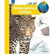 Nebezpečná zvířata - Kniha