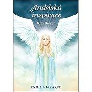 Andělská inspirace: Kniha + 44 karet