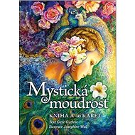 Mystická moudrost: Kniha + 46 karet