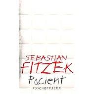 Pacient - Kniha