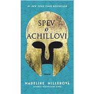 Spev o Achillovi - Kniha