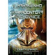 Kardamontova šachovnice: Cesta šamana 5