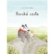Horská cesta - Kniha