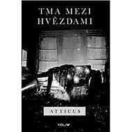 Tma mezi hvězdami - Kniha
