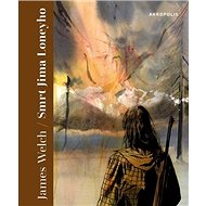 Smrt Jima Loneyho - Kniha