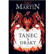 Tanec s draky - Kniha