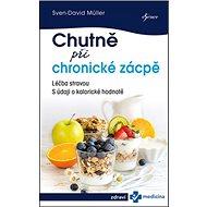 Chutně při chronické zácpě - Kniha