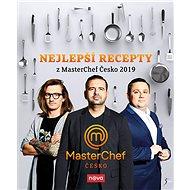 MasterChef Česko 2019 - Kniha