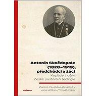 Antonín Skočdopole (1828–1919), předchůdci a žáci: Kapitoly z dějin české pastorální teologie - Kniha