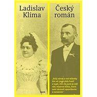Ladislav Klíma Český román - Kniha