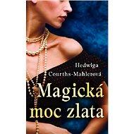 Magická moc zlata - Kniha