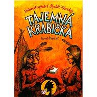 Tajemná krabička Dobrodružství Rychlé Veverky - Kniha