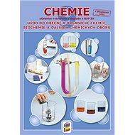 Chemie pro 9. ročník: Úvod do obecné a organické chemie - Kniha