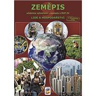 Zeměpis pro 9. ročník: Lidé a hospodářství - Kniha