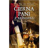 Čierna pani z Kežmarku - Kniha