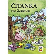 Čítanka pro 2. ročník ZŠ - Kniha