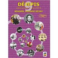 Dějepis 9. učebnice: Novověk, moderní dějiny