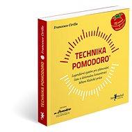 Technika Pomodoro - Kniha