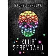 Klub sebevrahů - Kniha