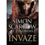 Invaze - Kniha