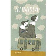 Stínidla - Kniha
