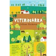 Veterinářka - Kniha